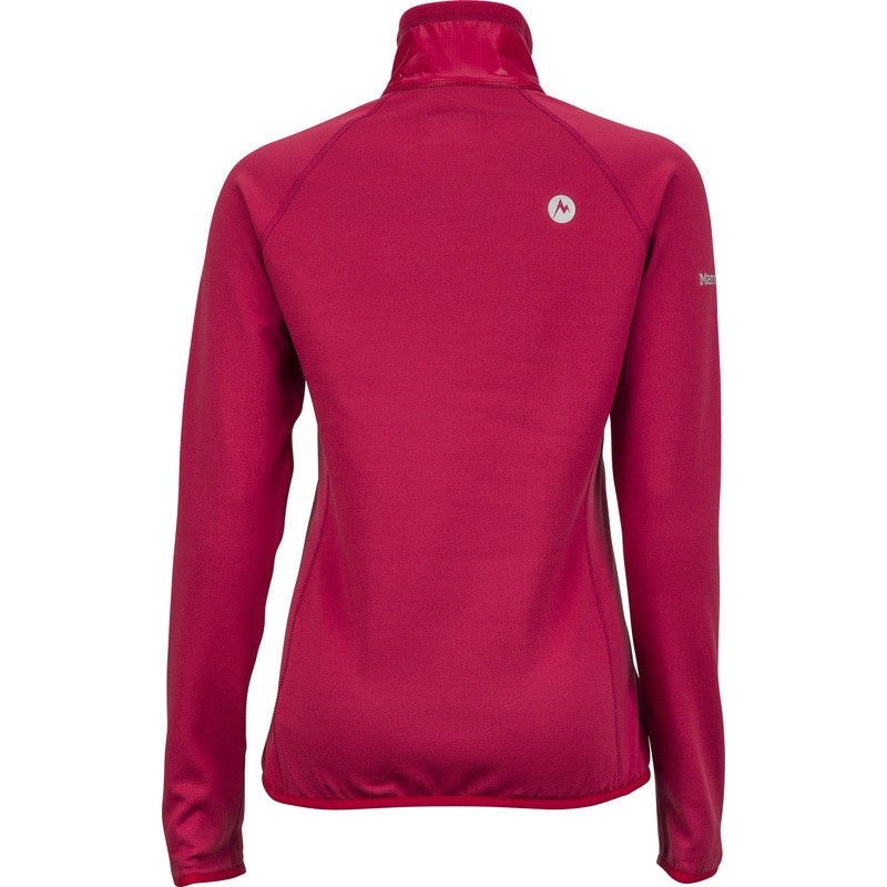 Marmot Women's Thermal Rª Variant Jacket | Raspberry/Dark Raspberry 88730-6529