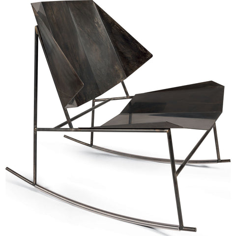 Atipico Terra Rocking Chair | Camouflage 8891