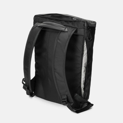 Opposethis Invisible Backpack Two | Black IB-2.2.18BLACK