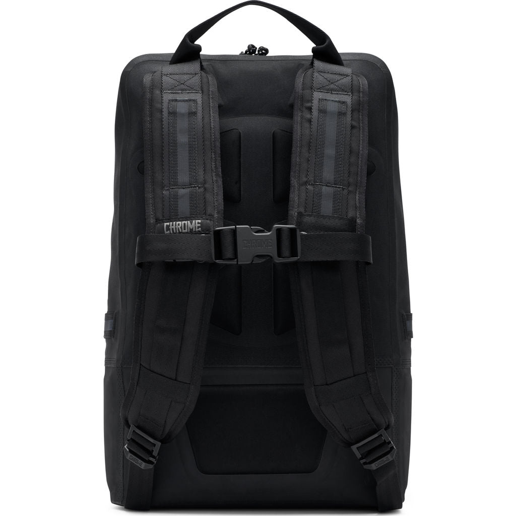 Chrome Urban Ex Daypack | Black / Black BG-224