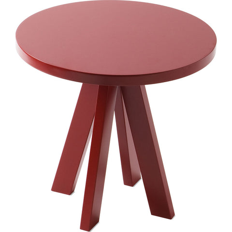 Atipico A.Ngelo Coffee Table | Ruby Red 9006