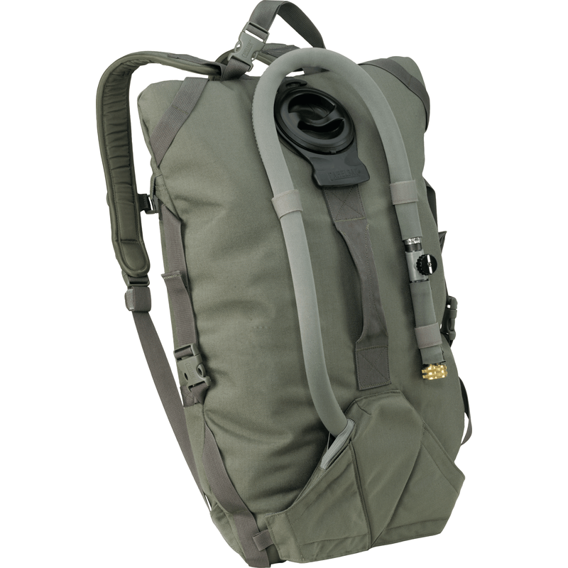 CamelBak SquadBak 25L Hydration Pack Backpack | Foliage