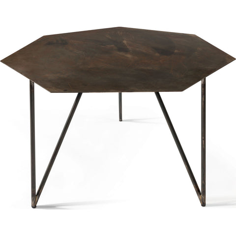 Atipico Terra Coffee Table | Camouflage 9452