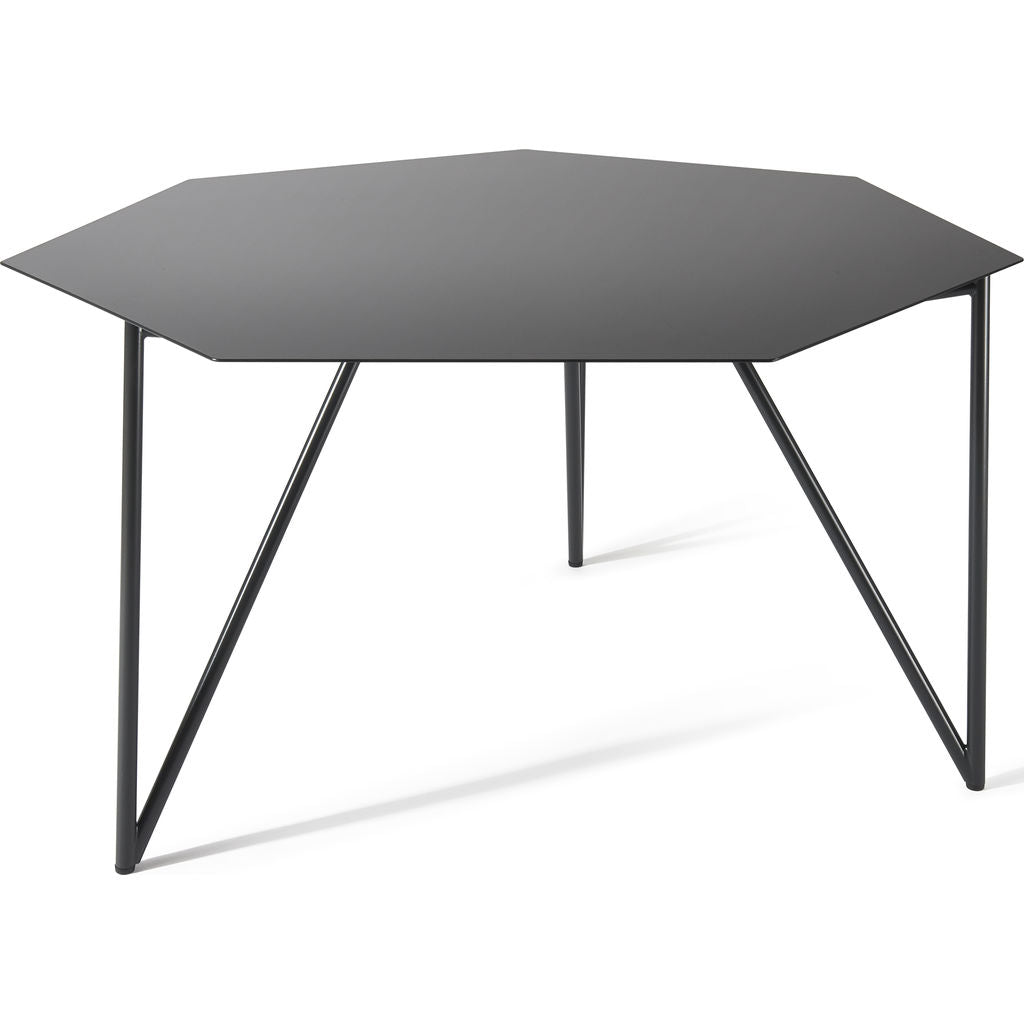 Atipico Terra Coffee Table | Black/Gray 9453