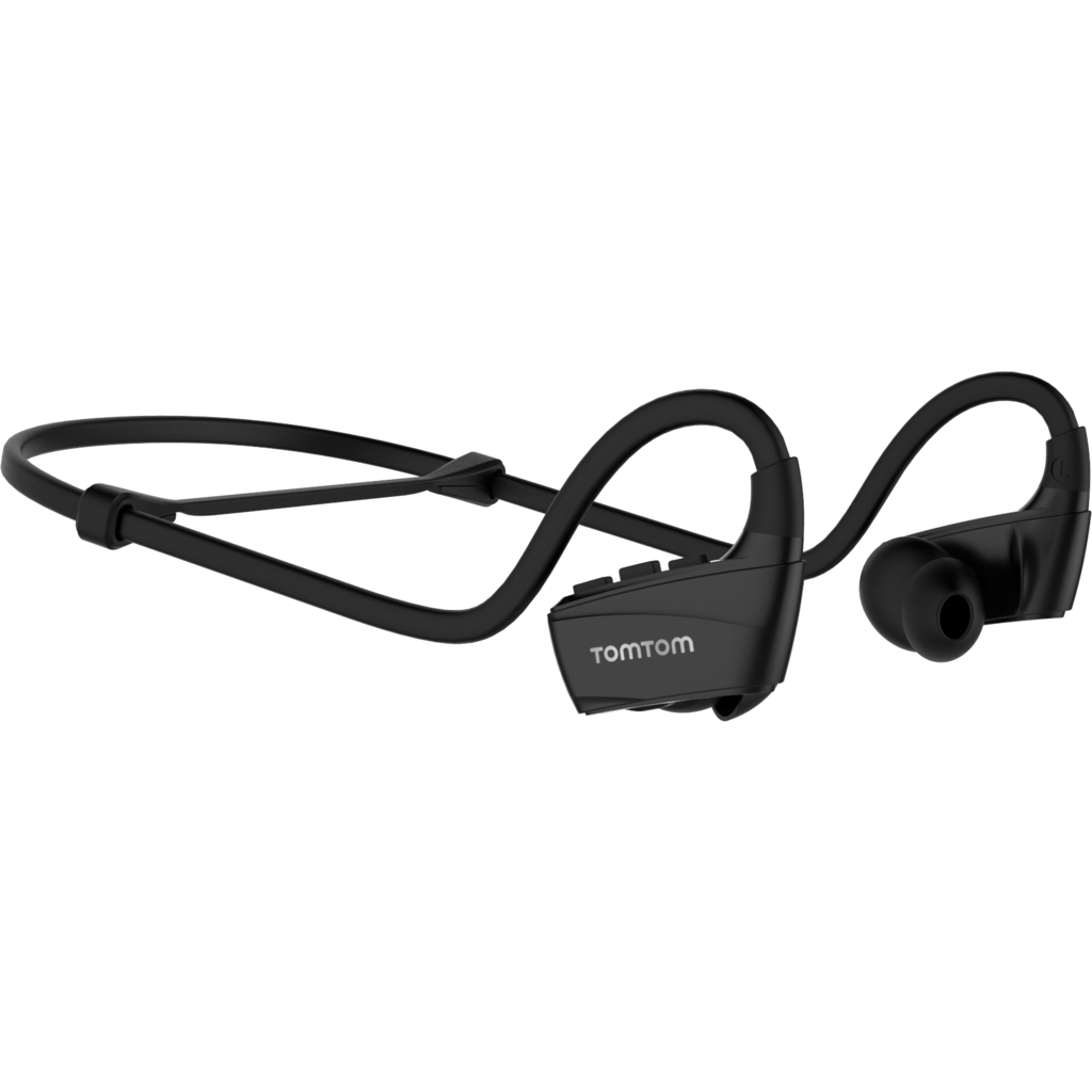 TomTom Sports Bluetooth Headset | Black