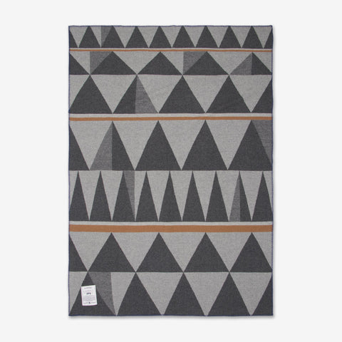 Ghost Outdoors Army Blanket | Bush Geometric