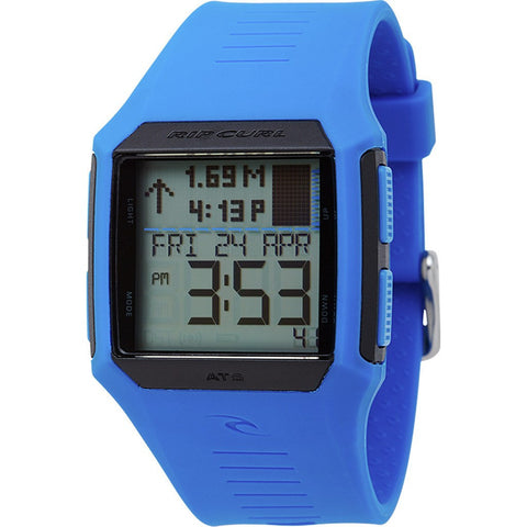 Rip Curl Rifles Midsize Tide Watch | Blue A1124