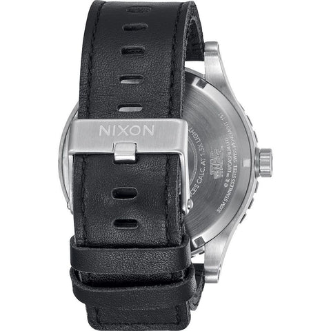 Nixon x Star Wars 51-30 Watch | Han Solo Black