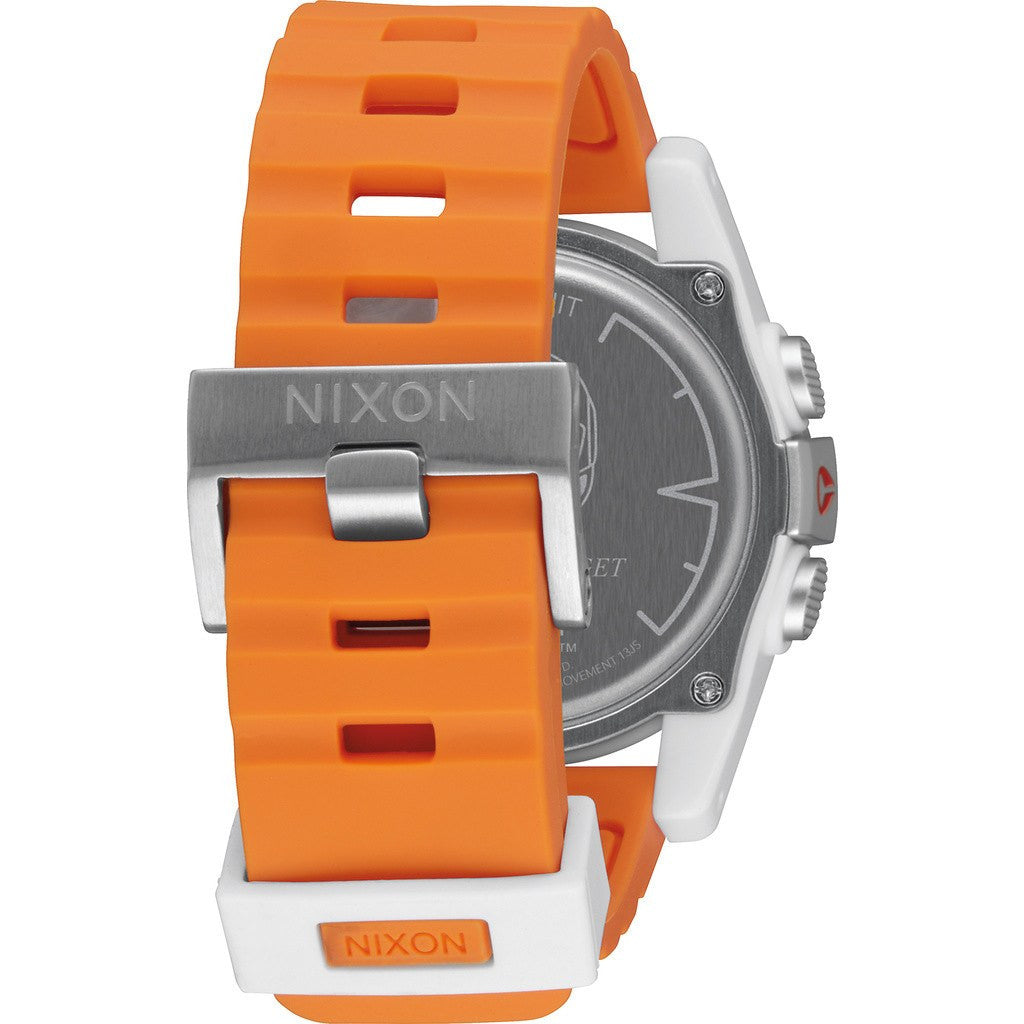 Nixon x Star Wars Unit Watch | Rebel Pilot Orange A197SW 2384-00