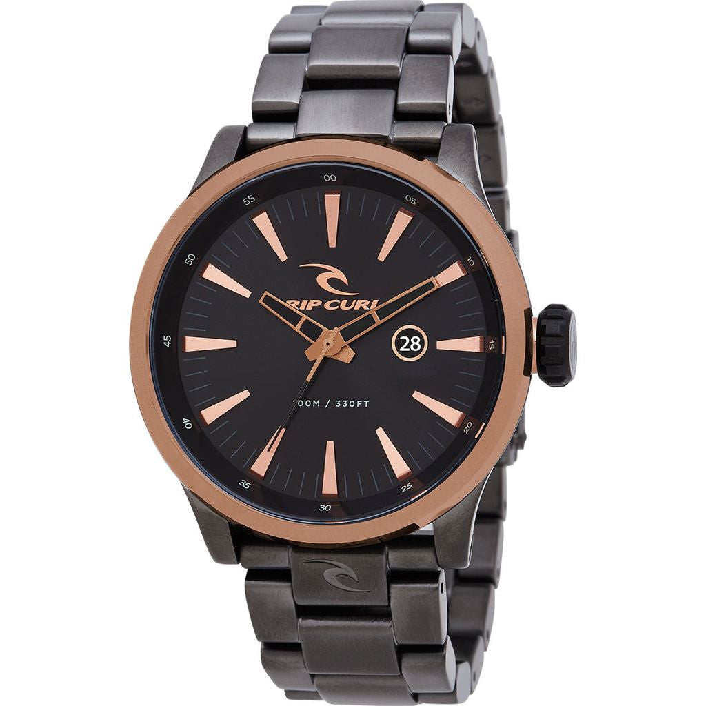 Rip Curl Recon SSS Midnight Watch | Bronze A2834-BRO
