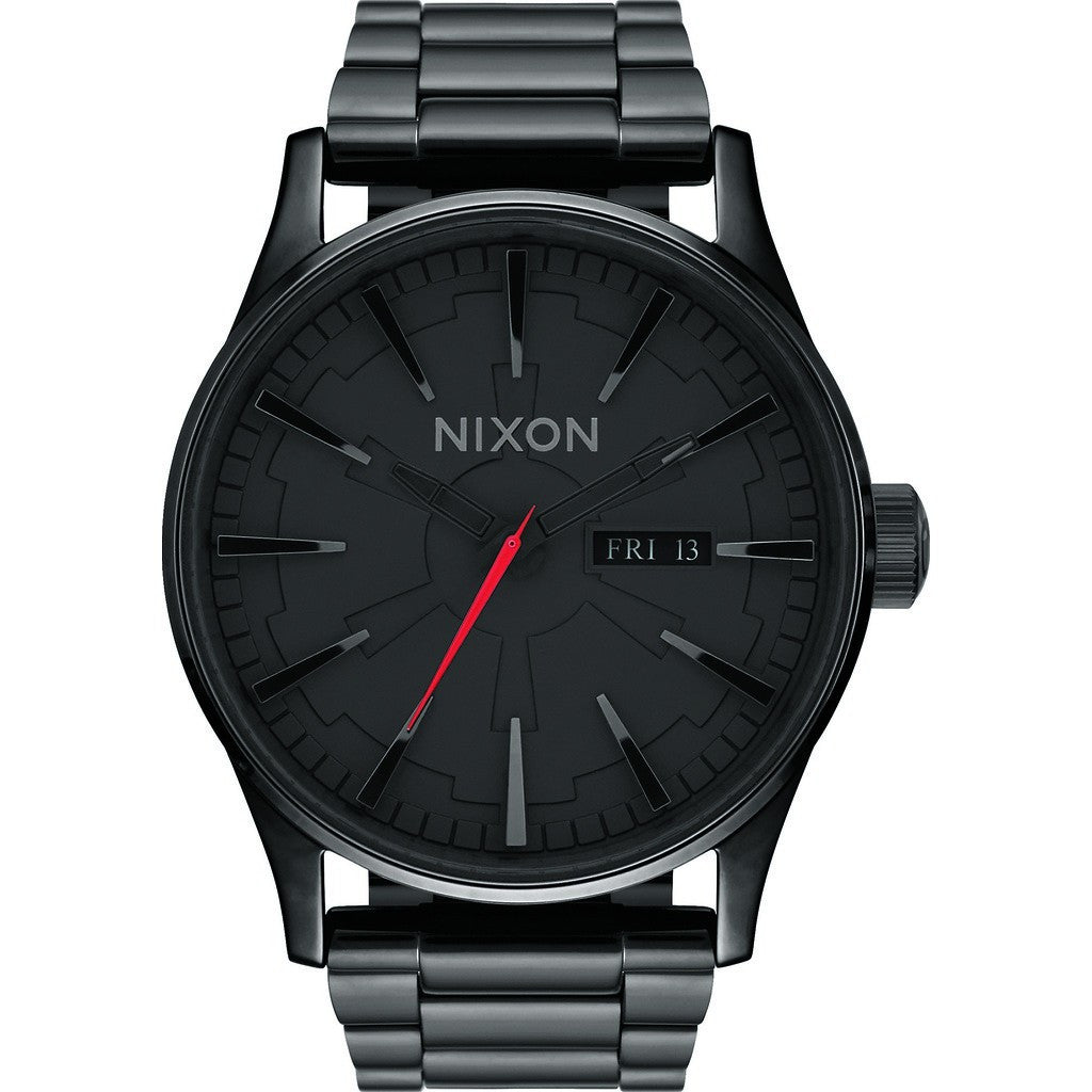 Nixon x Star Wars Sentry SS Men's Watch | Vader Black A356SW 2244-00