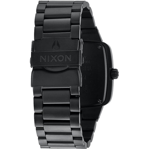 Nixon Big Player Men's Watch | Matte Black