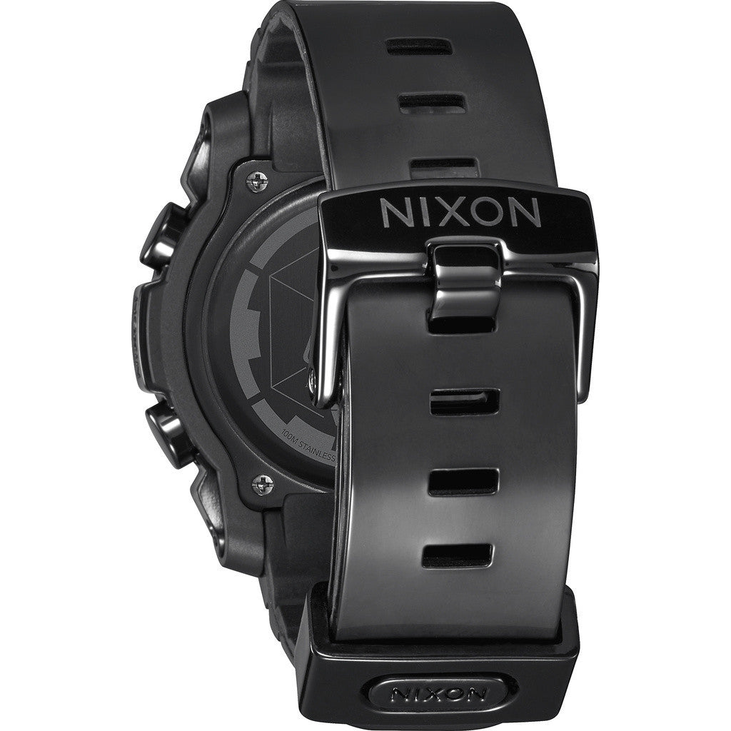 Nixon x Star Wars Super Unit Watch | Vader Black A921SW 2244-00