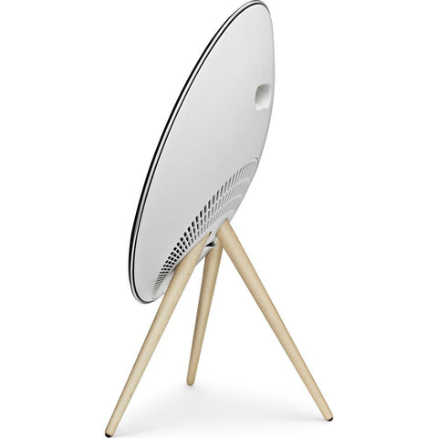 Bang & Olufsen BeoPlay A9 US Speaker | White/Maple 1200232