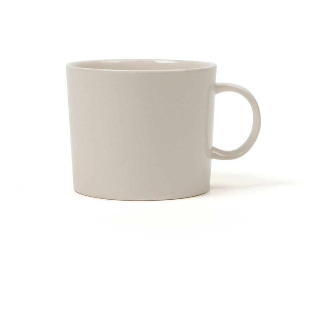 Another Country Stoneware Mug | Cream