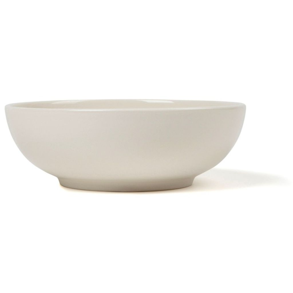 Another Country Stoneware Pasta Bowl | Cream