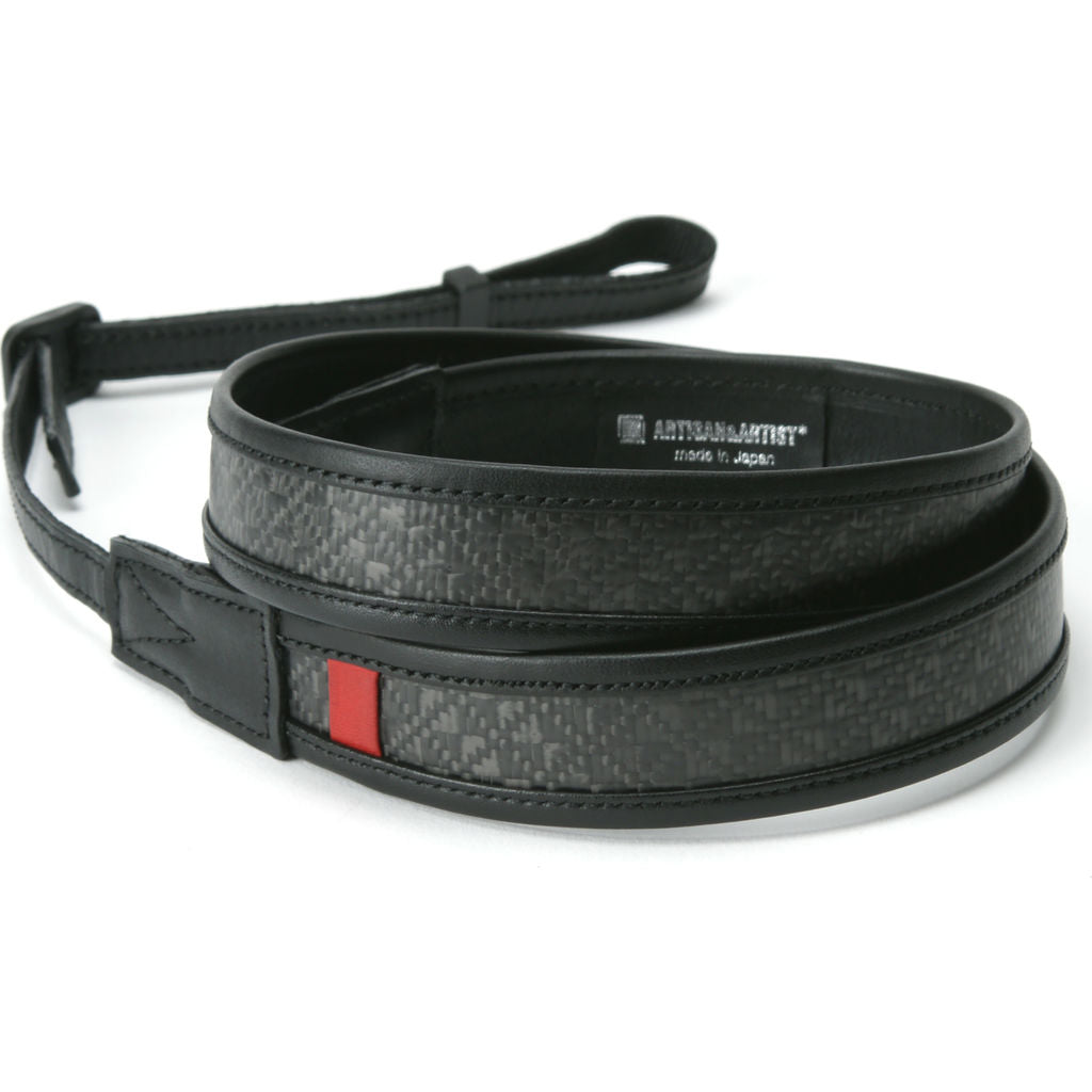 Artisan & Artist 601 Carbon Camera Strap | Black