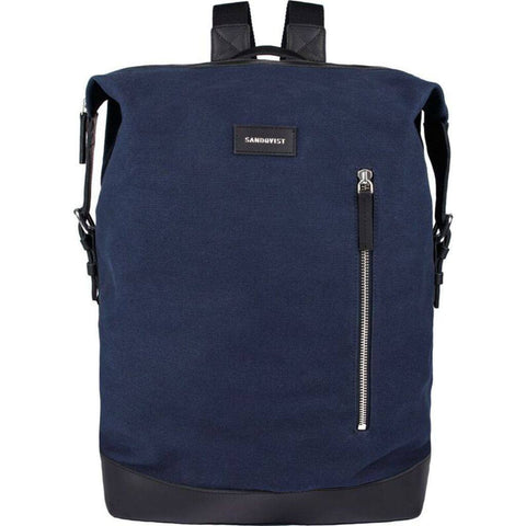 Sandqvist Adam Backpack | Blue SQA739