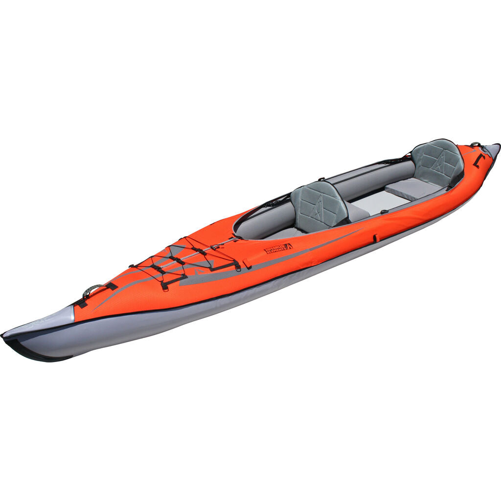Advanced Elements AdvancedFrame Convertible Elite Kayak