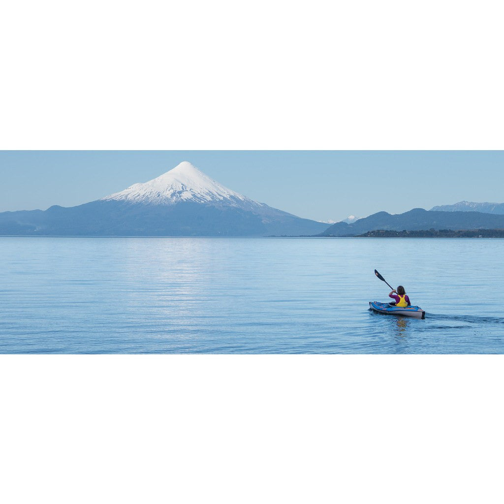 Advanced Elements AdvancedFrame Expedition Kayak Blue | Ocean Blue AE1009-B