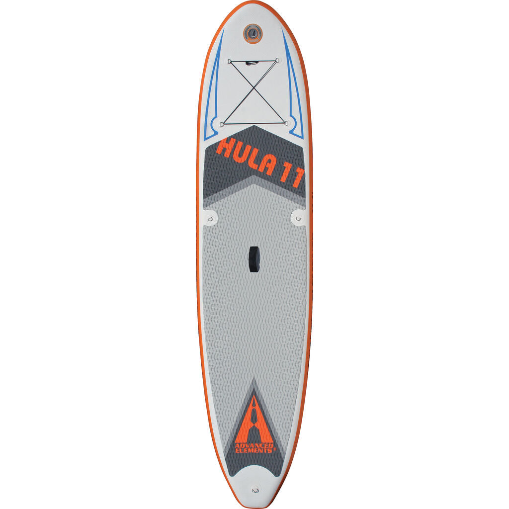 Advanced Elements Hula 11 Inflatable Standup Paddle Board w/ Pump
