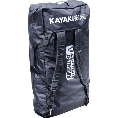 Advanced Elements KayakPack | Black/Gray AE3011