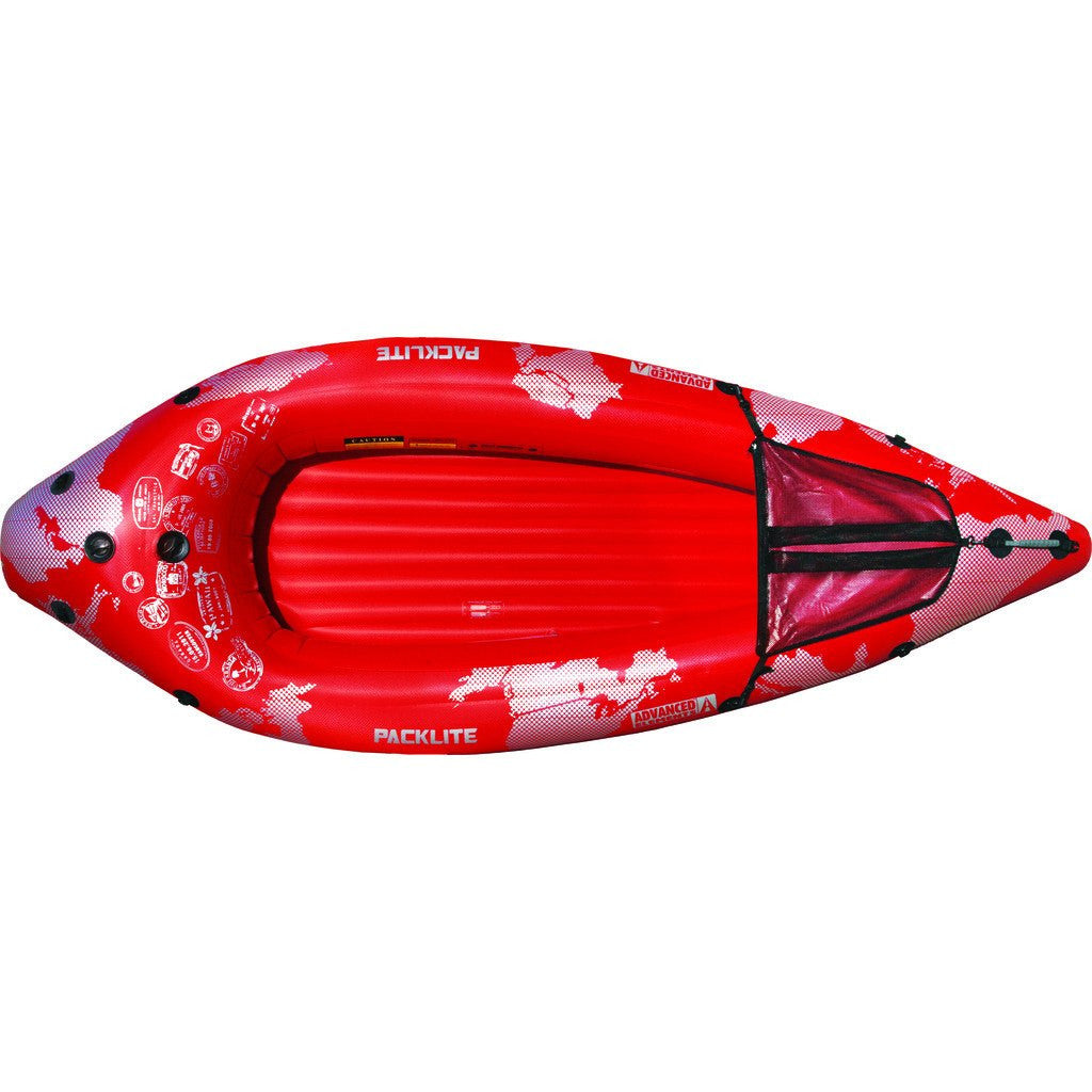 Advanced Elements PackLite Kayak | Red AE3021