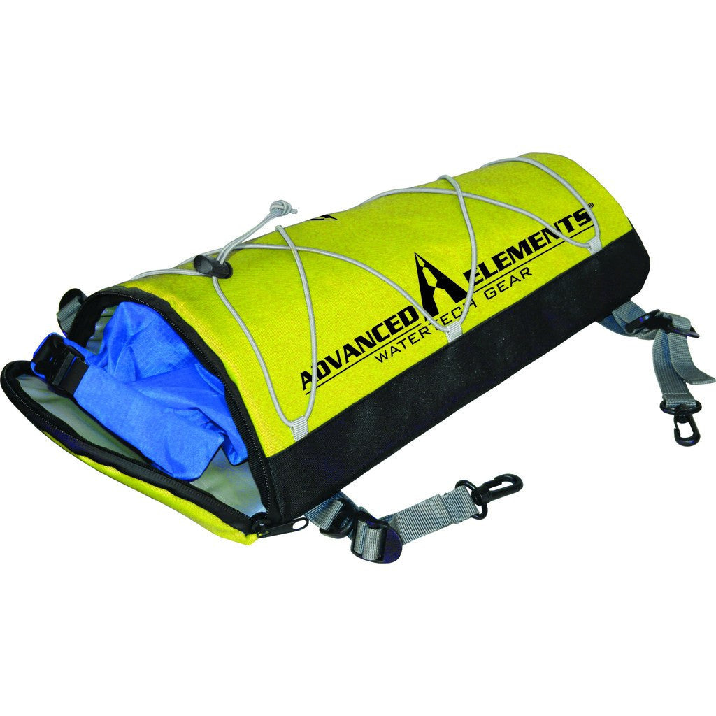 Advanced Elements QuickDraw Deck Bag | Yellow/Black AE3501