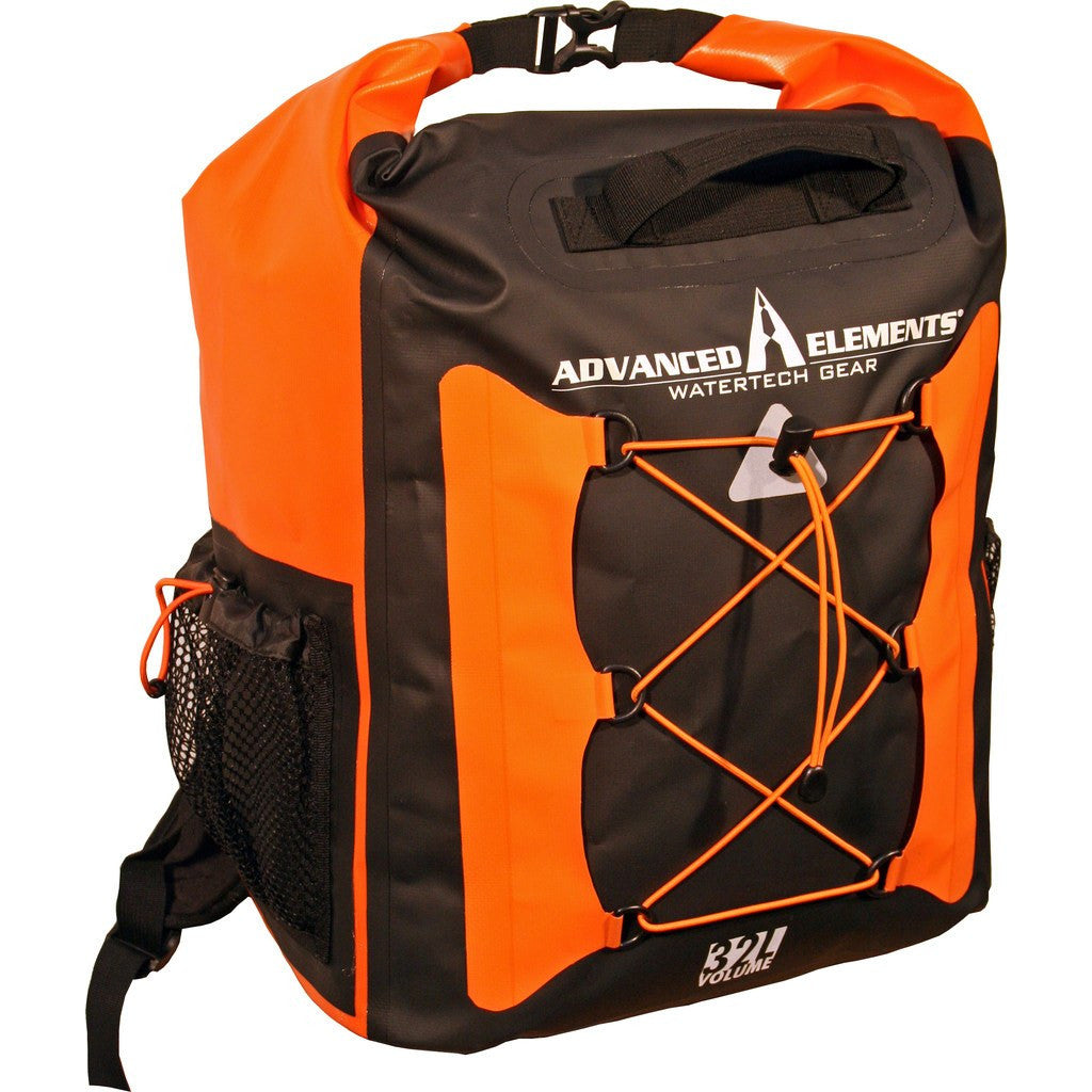 Advanced Elements CargoPak | Orange/Black AE3502