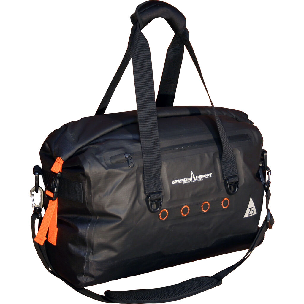 Advanced Elements Thunder 25 Rolltop Duffel Bag