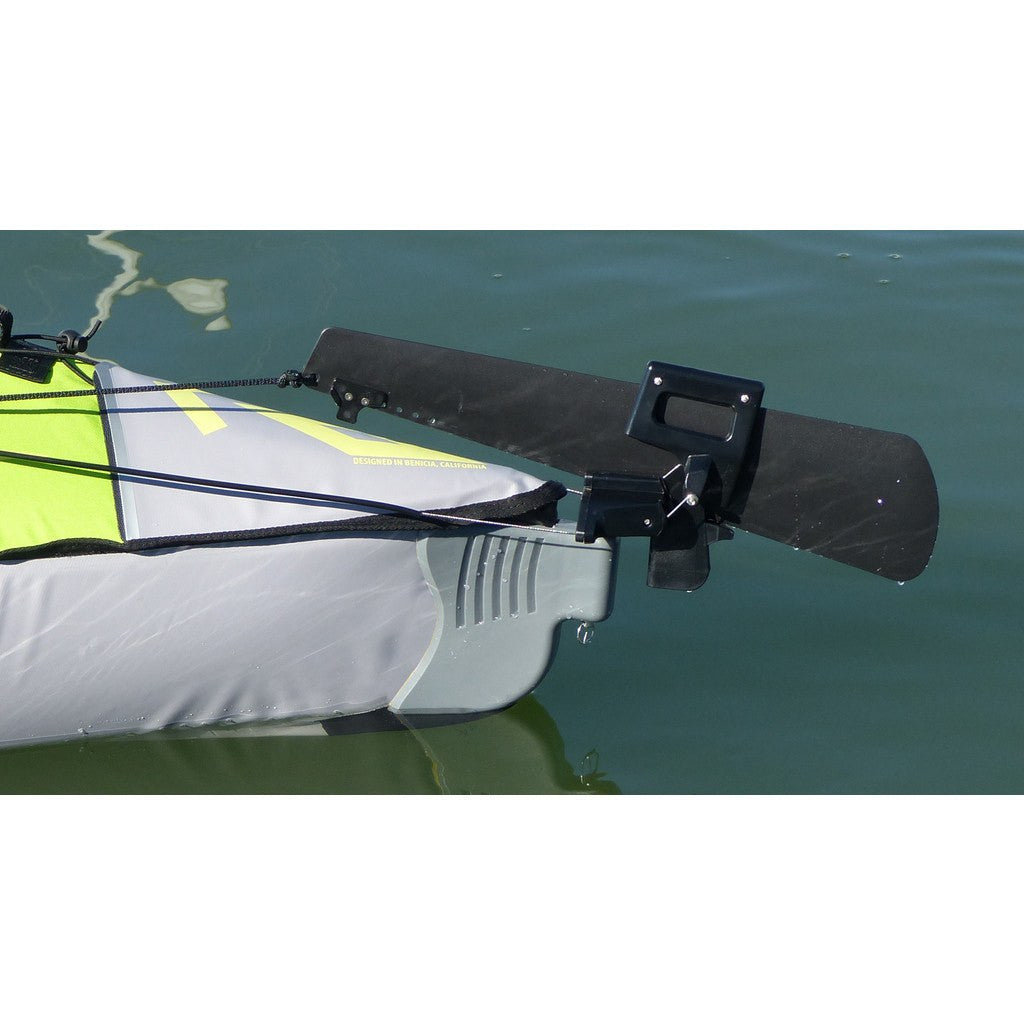 Advanced Elements AdvancedTrak Rudder Kit | Black AE4005