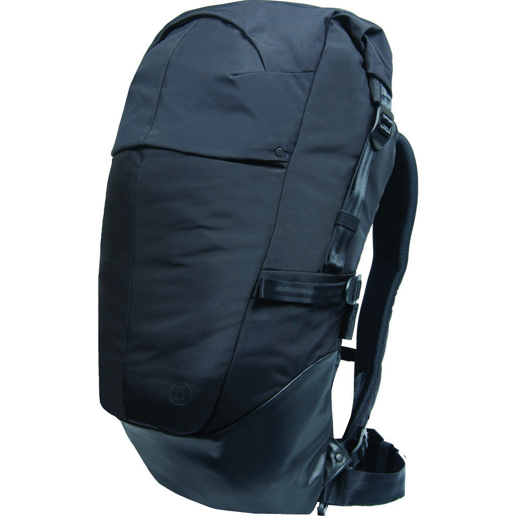 Alchemy Equipment AEL001 30L Roll Top Daypack | Black