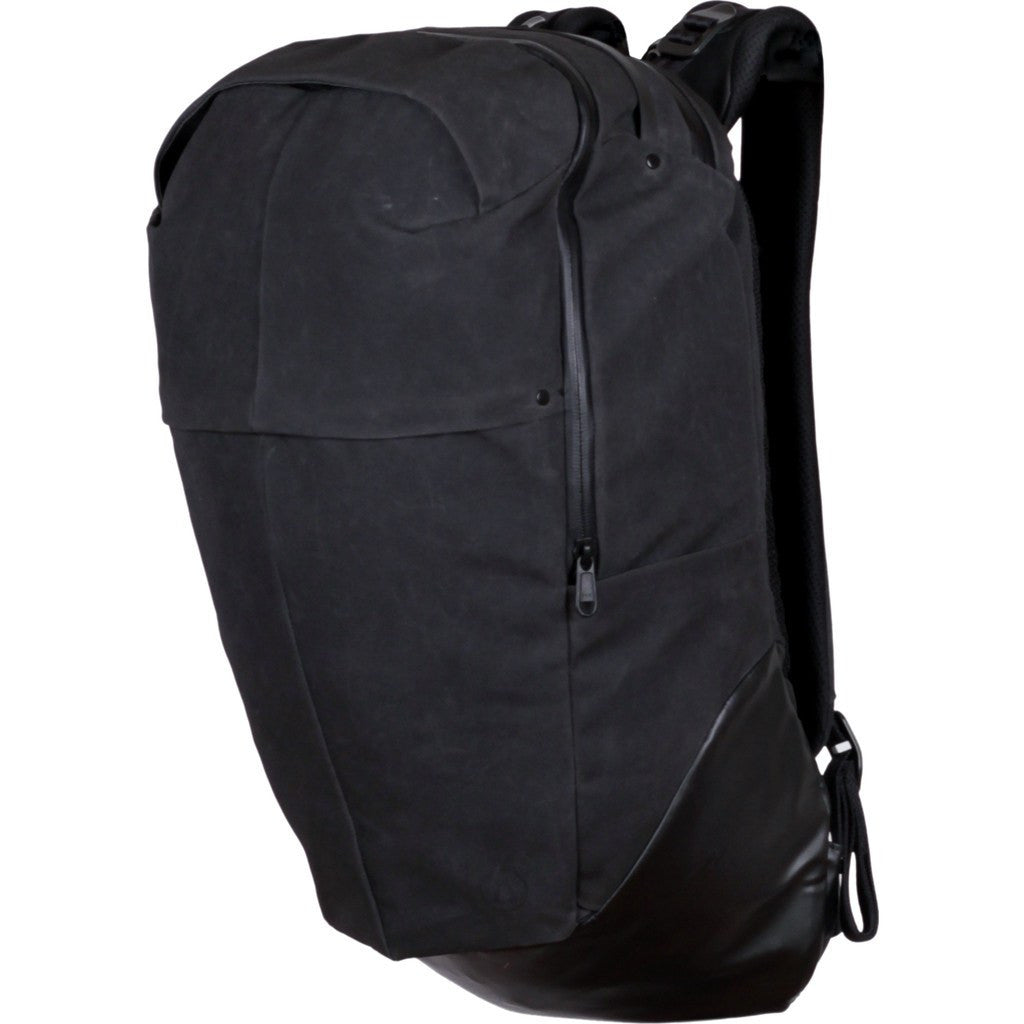 Alchemy Equipment AEL002 30L Zip Access Daypack | Black Wax