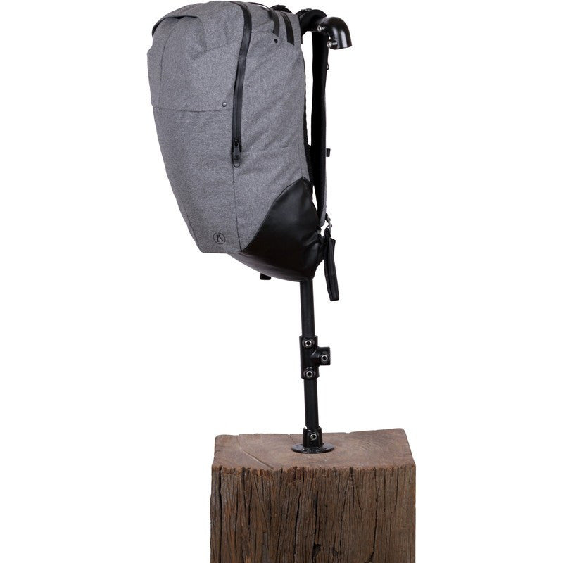 Alchemy Equipment 30L Zip Access Daypack | Tweed