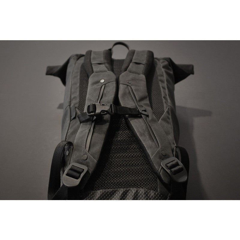 Alchemy Equipment 20L Roll Top Daypack | Tweed