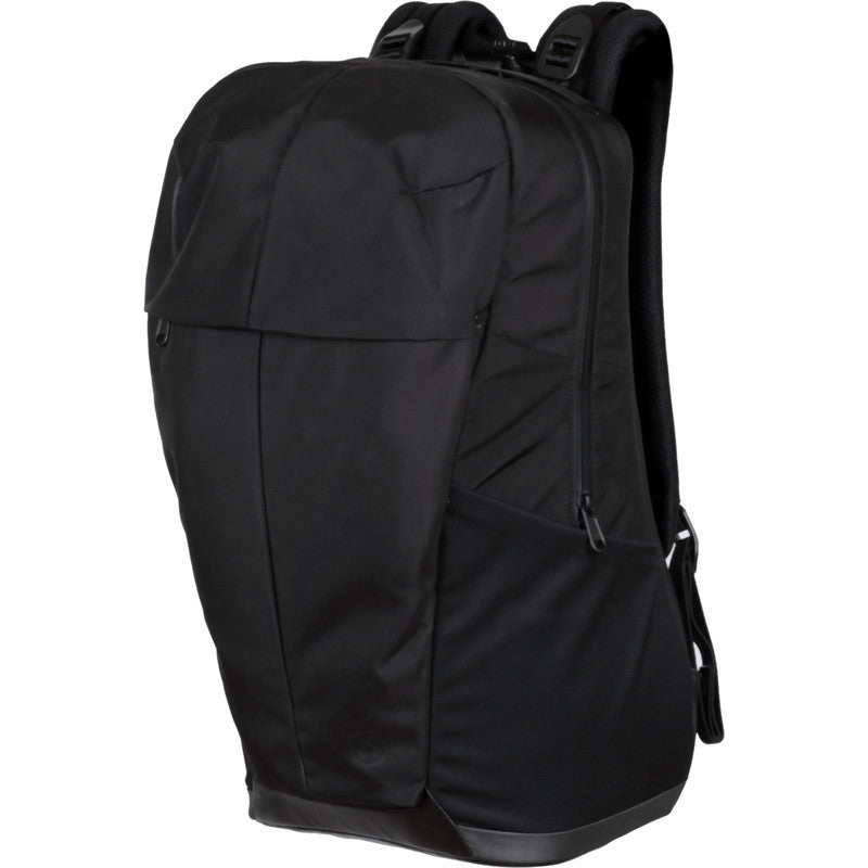 Alchemy Equipment 25L Softshell Daypack | Black Wax