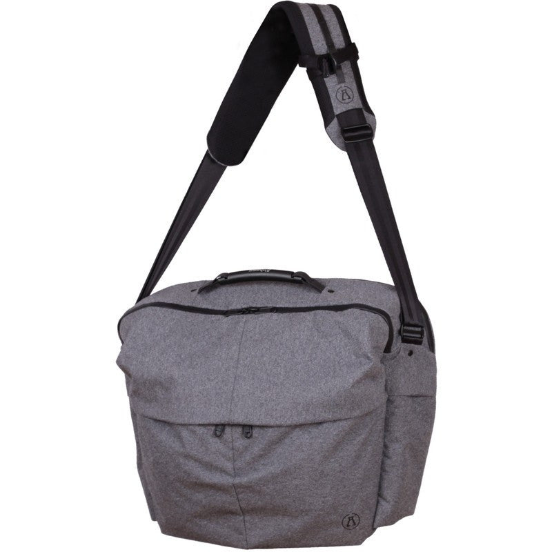 Alchemy Equipment Large Shoulder Bag | Tweed