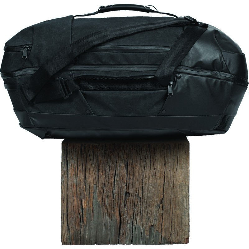 Alchemy Equipment Carry On Hybrid Backpack | Black