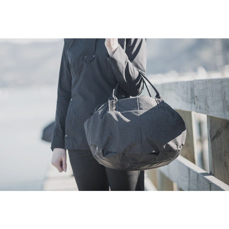 Alchemy Equipment Tote Bag | Black Wax