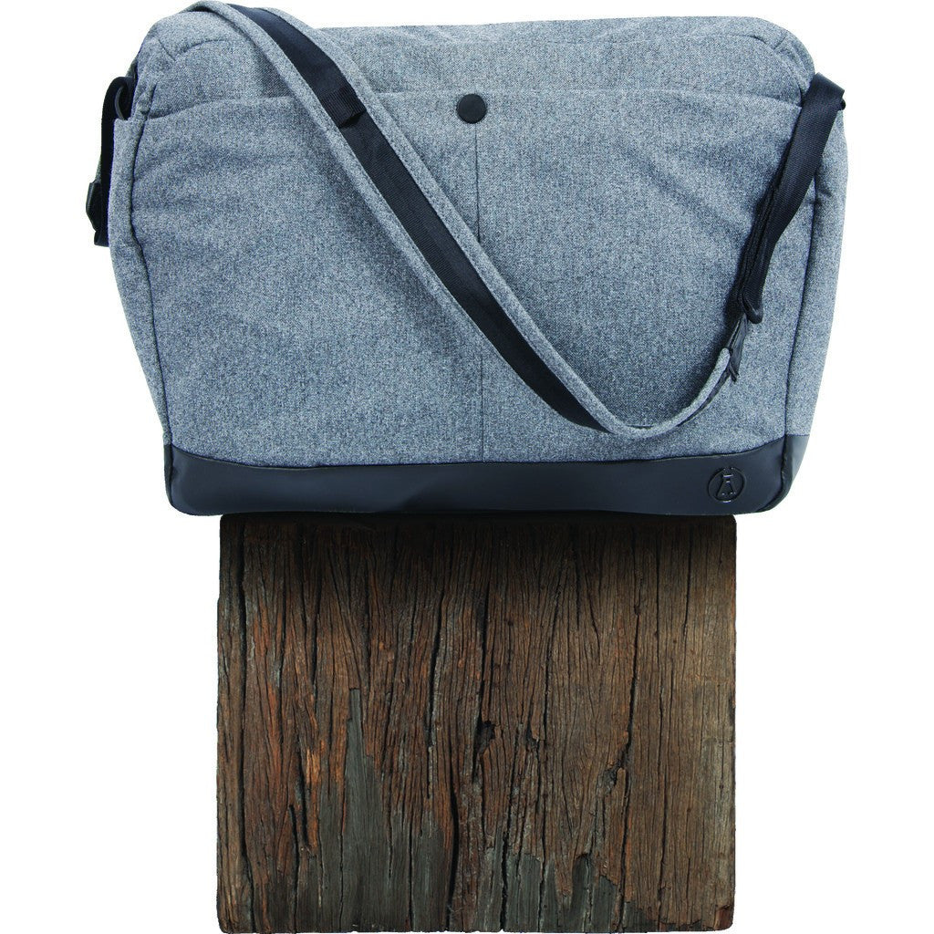 Alchemy Equipment Convertible Satchel | Tweed AEL014-TWE