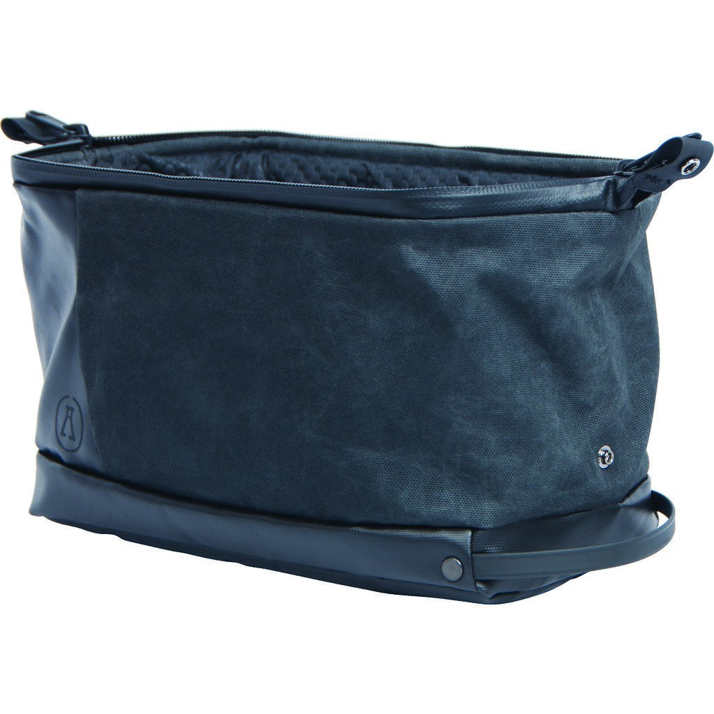 Alchemy Equipment Dopp Kit Bag | Black Wax AEL015-BLW