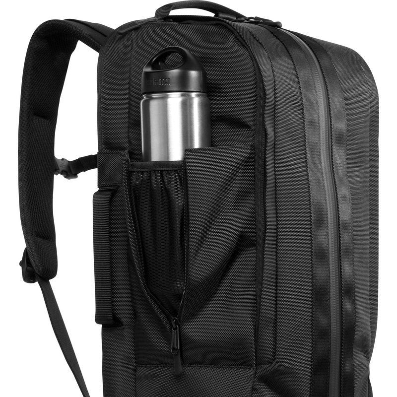 Aer Duffel Pack Bag | Black