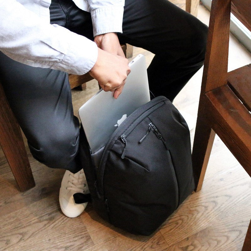 Aer Fit Pack Backpack | Black
