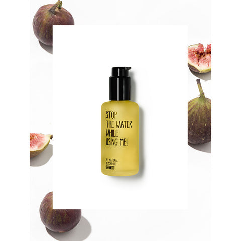 Stop the Water While Using Me! Body Oil | Almond Fig