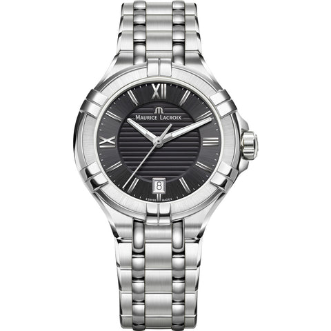 Maurice Lacroix Watch AI1006-SS001-430-1