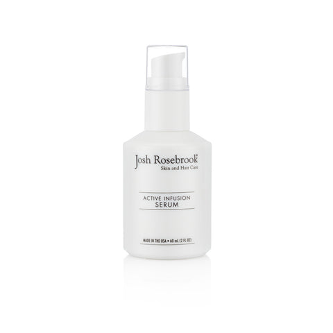 Josh Rosebrook Active Infusion Serum | 2 FL Oz