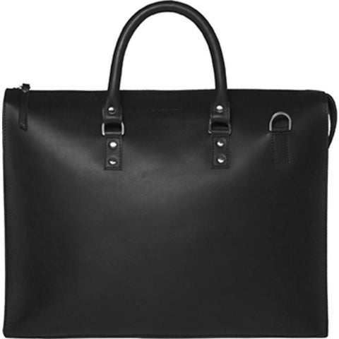 Sandqvist Alex Laptop Briefcase | Black