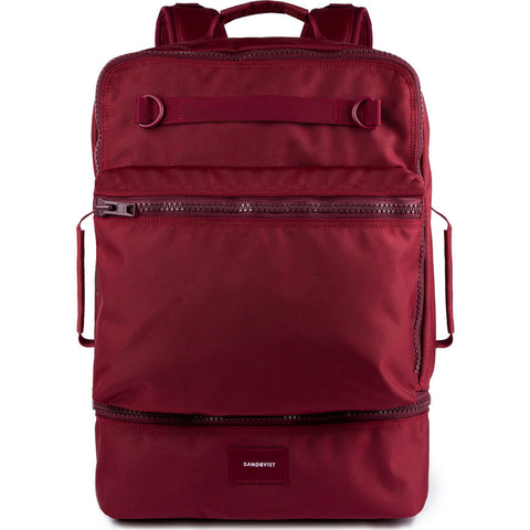Sandqvist Algot Backpack | Recycled Polyester