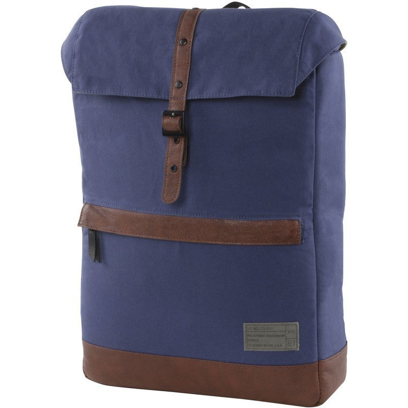 Hex Century Alliance Backpack | Blue Canvas