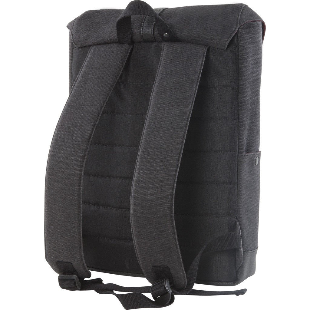 Hex Supply Alliance Backpack | Charcoal Canvas CHCV HX2031